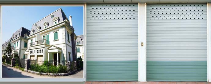 Sửa cửa cuốn tại Biên Hòa uy tín