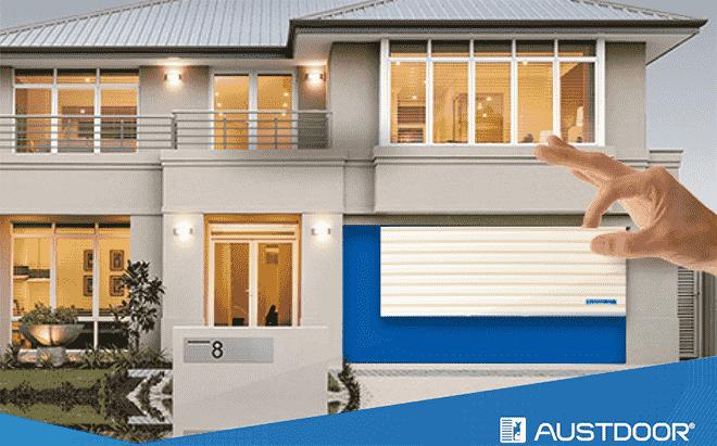 Đại lý cửa cuốn Austdoor Hồ Chí Minh cung cấp dịch vụ một cách toàn diện và chất lượng