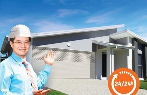 Sửa cửa cuốn quận Phú Nhuận tại Austdoor để gia tăng tuổi thọ của thiết bị